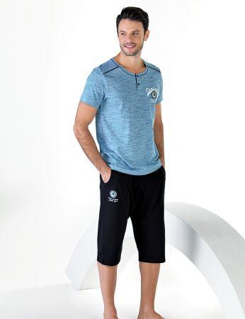 Şahinler - Şahinler Комплекты с капри MEP24705-1