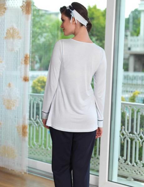 Şahinler - Şahinler MBP23120-2 لباس للحامل (1)