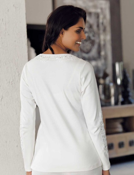 Şahinler - Şahinler Schlafanzug Set für Damen MBP23704-1 (1)