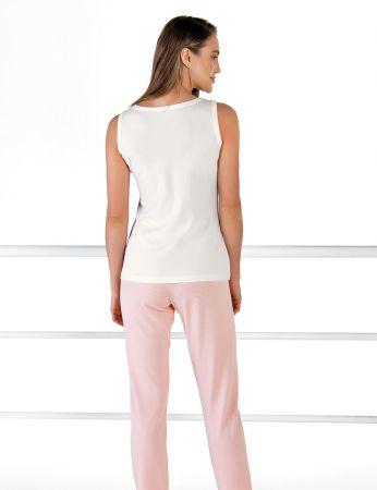 Şahinler - Sahinler Schlafanzug Set für Damen MBP24610-1 (1)
