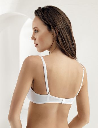 Şahinler - Sahinler Supported Comfort Bra MB13300-D-BY (1)