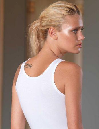 Şahinler - Sahinler Unterhemd für Damen MB1028 (1)
