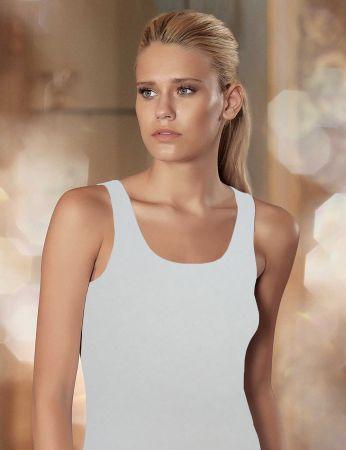 Şahinler - Sahinler Unterhemd für Damen MB1028