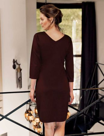 Şahinler - Sahinler Woman Dress MBP24315-1 (1)