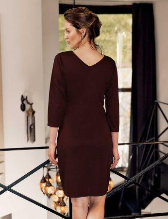 Şahinler - Sahinler Woman Dress MBP24315-1 (1)
