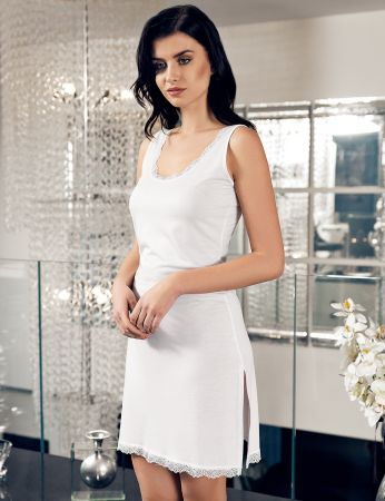 Şahinler - Sahinler Woman Nightgown MB1020