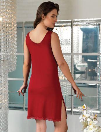 Şahinler - Sahinler Woman Nightgown MB1020 (1)