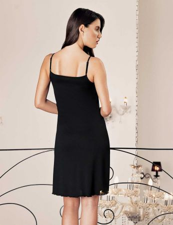 Şahinler - Sahinler Woman Nightgown & Morning Gown Set MBP24413-1 (1)