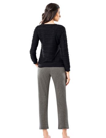 Şahinler - Sahinler Woman Pajama Set MBP24302-1 (1)