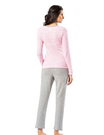 Şahinler - Sahinler Woman Pajama Set MBP24311-1 (1)