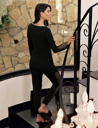 Şahinler - Sahinler Woman Pajama Set MBP24411-1 (1)