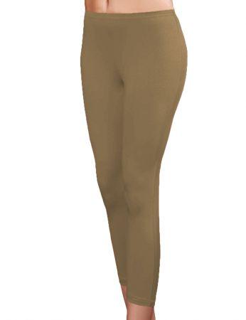 Şahinler - Sahinler Women Leggings Brown MB3025