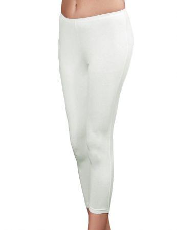 Şahinler - Sahinler Women Leggings Ecru MB3025