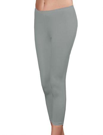 Şahinler - Sahinler Women Leggings Light Grey MB3025