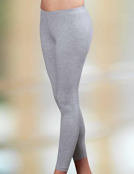 Şahinler - Sahinler Women Leggings Long Grey MB886