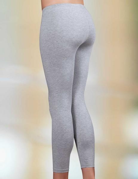 Şahinler - Sahinler Women Leggings Long Grey MB886 (1)