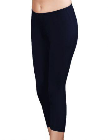 Şahinler - Sahinler Women Leggings Navy Blue MB3025
