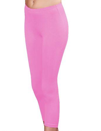 Şahinler - Sahinler Women Leggings Pink MB3025