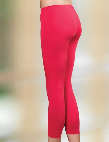 Şahinler - Sahinler Women Leggings Side Seam Pomegranade MB3025 (1)