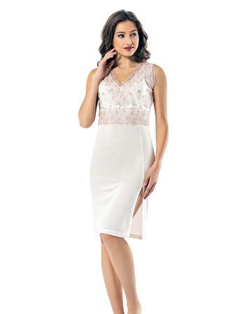 Şahinler - Şahinler Women Nightgown MBP24139-1
