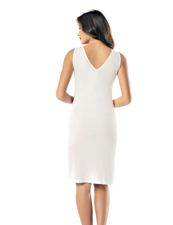 Şahinler - Şahinler Women Nightgown MBP24139-1 (1)