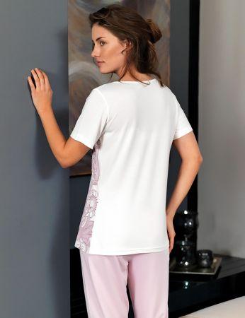 Şahinler - Şahinler Women Pajama Set MBP24103-1 (1)