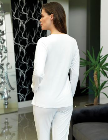 Şahinler - Şahinler Women Pajama Set MBP24106-1 (1)