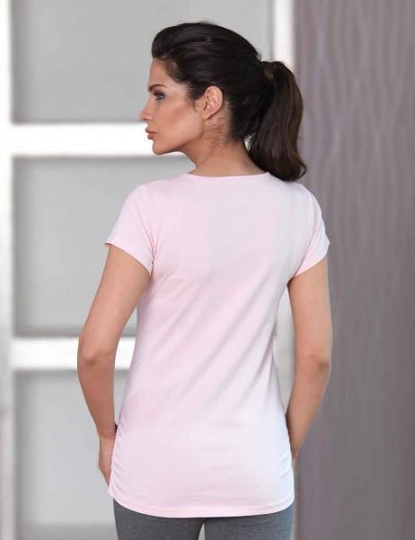 Mel Bee - T-shirt für Schwangere MB4509 (1)