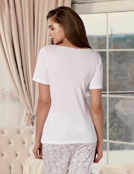 Sahinler Женская пижама mbp23406-1